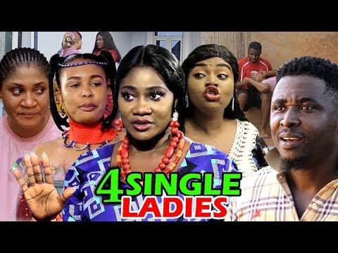 4 Single Ladies FULL Season 1&2 - NEW MOVIE' Mercy Johnson & Onny Micheal 2020 Latest Nigerian Movie