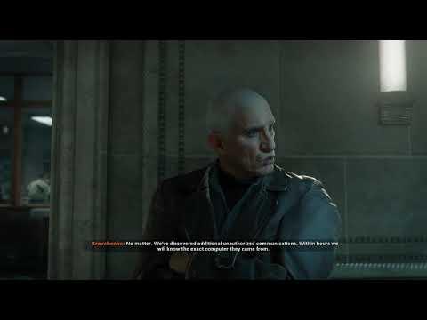 DESPERATE MEASURES (4K): Black Ops Cold War Campaign Episode 7
