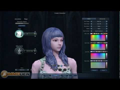 Aion Gameplay Review – Inside the Den HD Feature
