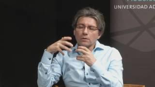 Diálogos de Crisis: Entrevista a Jorge Larraín