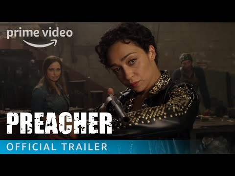 Preacher Season 2 Episode 11  - Official Episode Trailer [HD] | Prime Video
