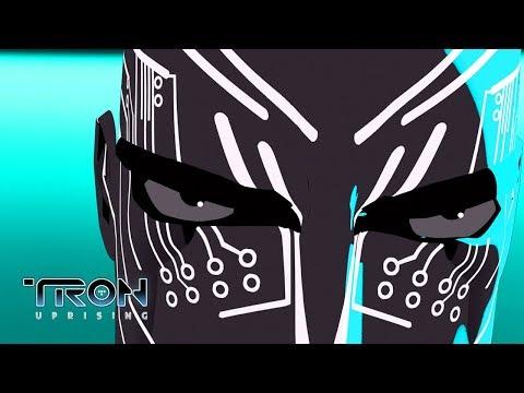 The First Renegade | TRON: Uprising | Disney XD
