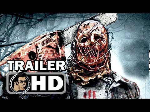 Leatherface Red Band Trailer