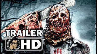 Nonton LEATHERFACE Official Red Band Trailer (2017) Texas Chainsaw Massacre Horror Movie HD Film Subtitle Indonesia Streaming Movie Download