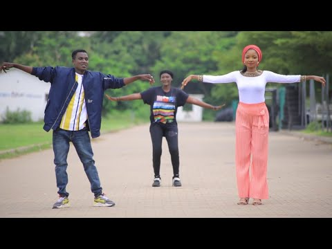 Sabuwar Waka (Sabon Labari) Isah Ayagi Ft Maryam Kk Latest Hausa Song Original Video 2020#