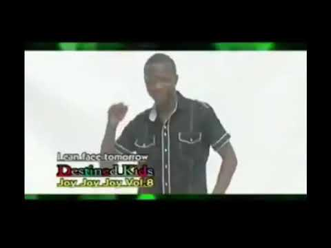 Destiny Kids - I can face tomorrow ft. Joshua Iwueze( Official video)