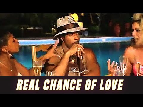 Stuck In The Middle 🙇 | Real Chance of Love S01 E12 | OMG!RLY?!