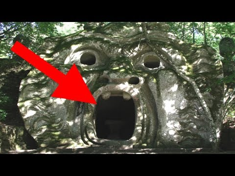 Most MYSTERIOUS Things Found In The Jungle!