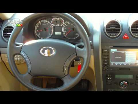 Great Wall Haval 5 Full 4WD [Test Drive] - Bólido.com