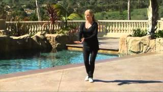 Intro to Tai Chi for Strength and Balance