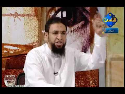 الرد على شبهات خالد الجندي حول دخول الجن جسم الإنسان 4 4