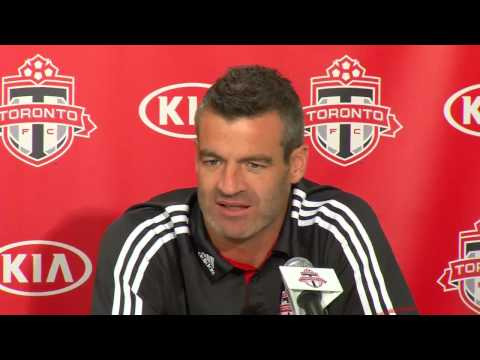 Video: Press Conference: Part 1 - July 22, 2014