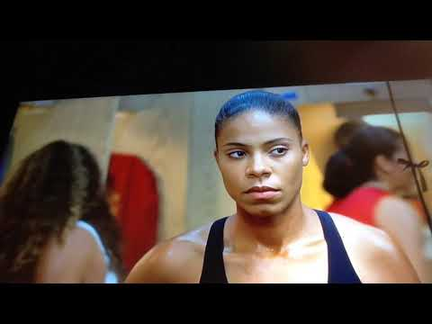 Love And Basketball one on one