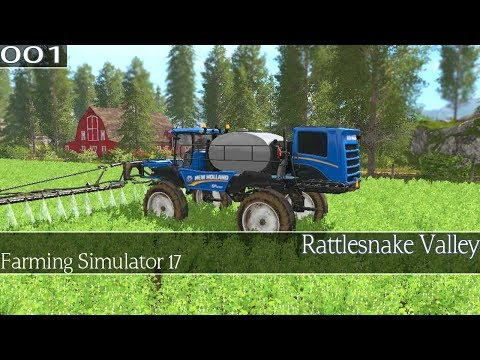 Rattlesnake Valley v2.0