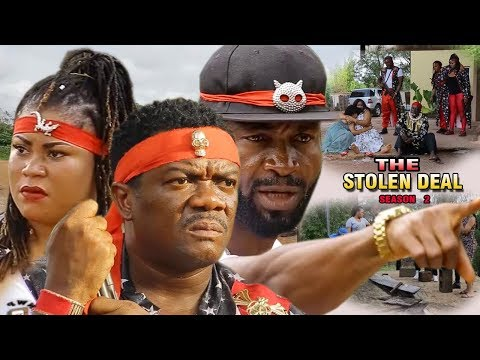 The Stolen Deal Season 2 - 2017 Newest Nollywood Full Movie | Latest Nollywood Movies 2017