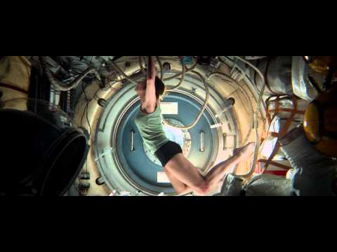 Gravity - Featurette