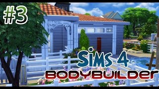 Part 3 of my new Sims 4 series, The S I M S 4 - B O D Y B U I L D E R - E D I T I O N. Check out my social media links for more updates about videos, secret previews, blogs, vlogs and more!twitter: https://twitter.com/JasonmazdatweetDo you like my videos? Here are my suggestions of some of my videos to watch next:Lets Build in the Sims 3 - Modern Beach House: Part 1 : http://www.youtube.com/watch?v=iPba7O...Sims 3 Roaring Heights - Part 1: http://www.youtube.com/watch?v=lpDXf9...