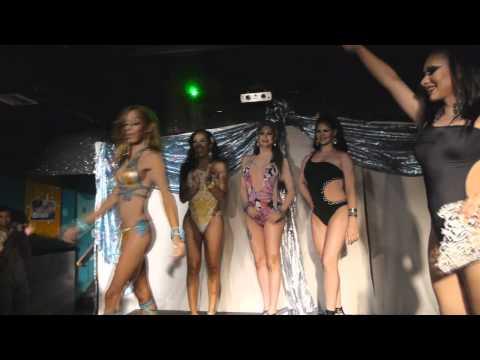LUCHOS CLUB QUEENS NY 2011 (видео)