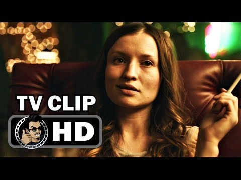 """AMERICAN GODS S01E06 Official Clip """"Just the Tip"""" (HD) Emily Browning Drama Series"""