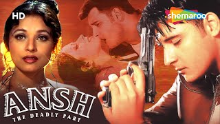 Video Ansh: The Deadly Part  - Hindi Full Movie -  Ashutosh Rana - Om Puri - Bollywood Movie MP3, 3GP, MP4, WEBM, AVI, FLV Oktober 2018
