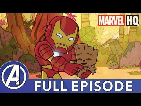 King of the Jungle   Marvel Battleworld   Episode 4