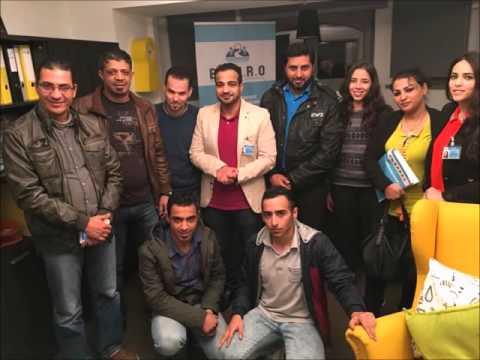 Belgische Associatie voor Mensenrechten en Ontwikkeling  *Ivzw