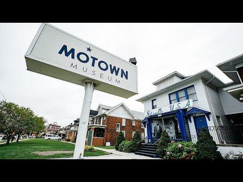 Ντιτρόιτ: Η πόλη της μουσικής, η ψυχή της Motown