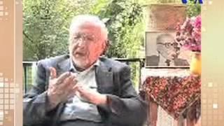 ابراهیم یزدی + صفحه آخر + نامه به حجتی کرمانی