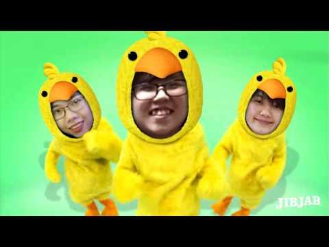 Chicken Dance Verison 5 Chicken FULL HD 18+ - Thời lượng: 63 giây.