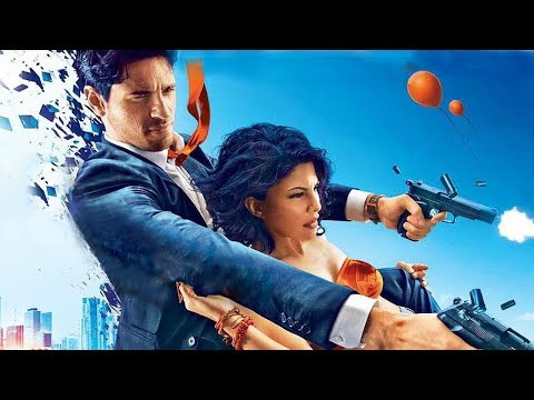 Sidharth Malhotra 2019 Latest Hindi Full Movie | Jacqueline Fernandez, Darshan Kumaar, Suniel Shetty