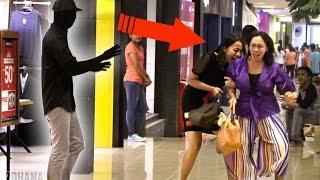 Video Jadi Patung Hidup! Epic Mannequin Prank Indonesia! Ngagetin Orang pura2 jadi patung! MP3, 3GP, MP4, WEBM, AVI, FLV Mei 2017