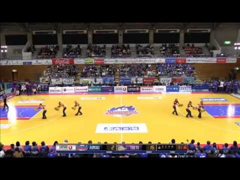 Japan BJ League Full game No32 white