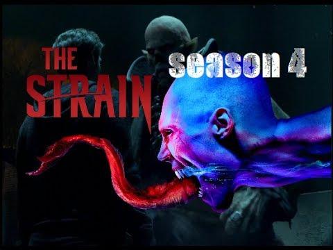 The Strain - season 4 16.07.2017