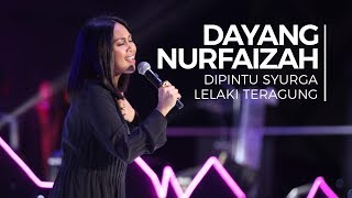 Video Di Pintu Syurga & Lelaki Teragung - Dayang Nurfaizah feat. Sahimi UV (Convo 2018 - Session 7) MP3, 3GP, MP4, WEBM, AVI, FLV Maret 2019