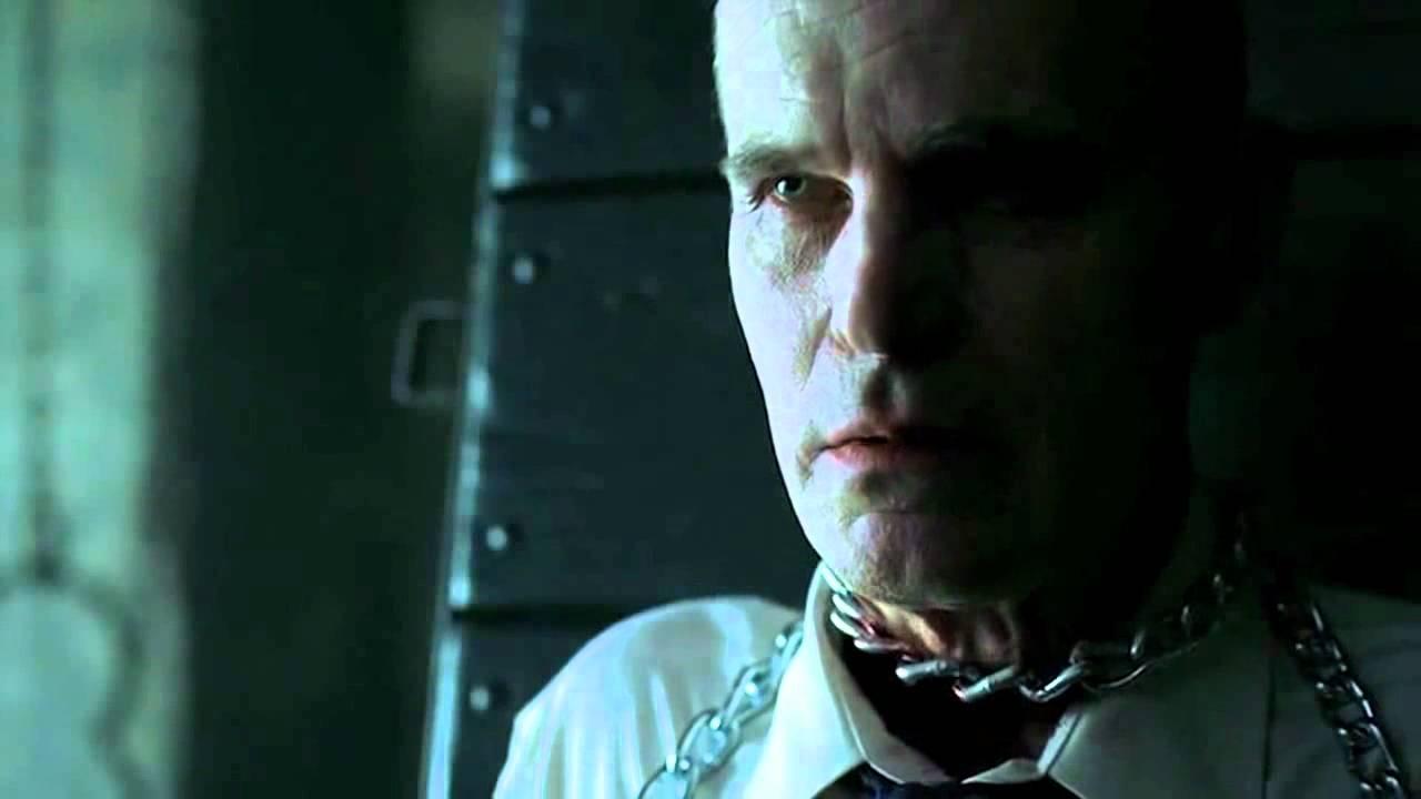 True Blood   3 07 Russell Kills The Magister HD