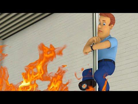 Fireman Sam New Episodes | Best Water Rescues - Season 10 best Bits  🚒 🔥 | Cartoons for Children