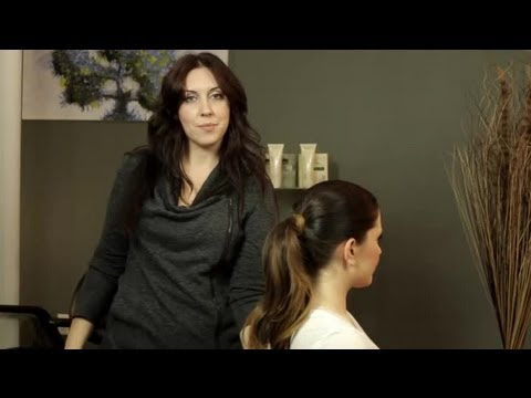 Long Hairstyles for Active Teen Girls : Hair Care & Styling Tips