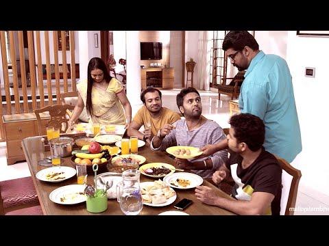 മൊത്തം ചക്കയാണോ | Soubin Shahir | Joju George | Vinay Forrt | Latest Malayalam Comedy Scenes 2021