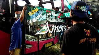 Video Akibat Ulah Pelempar batu Kaca bus,,Agam Tungga Jaya Ganti Kaca di Terminal. MP3, 3GP, MP4, WEBM, AVI, FLV Maret 2019