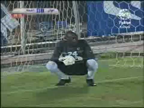 El gol más rápido de la historia