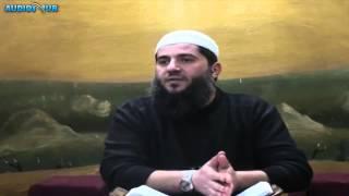 Amaneti dhe Politikanët - Hoxhë Muharem Ismaili