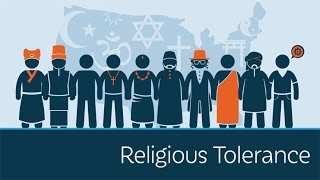 Video Religious Tolerance: Made in America MP3, 3GP, MP4, WEBM, AVI, FLV November 2018