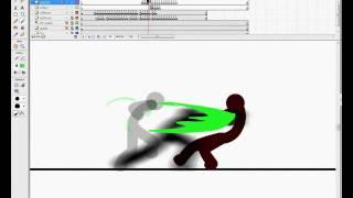 Video Stick Figure Tutorial 3 : Simple Effects MP3, 3GP, MP4, WEBM, AVI, FLV Desember 2018