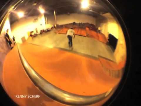 91 West Skatepark Session - 7/17/16