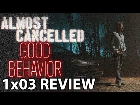 Good Behavior Season 1 Episode 3 ' From Terrible Me' Review