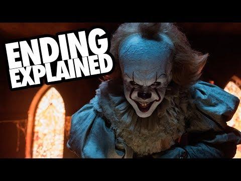 IT (2017) Ending Explained