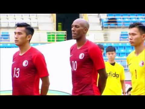 Гонконг - Северная Корея 0:0. Видеообзор матча 13.11.2018. Видео голов и опасных моментов игры