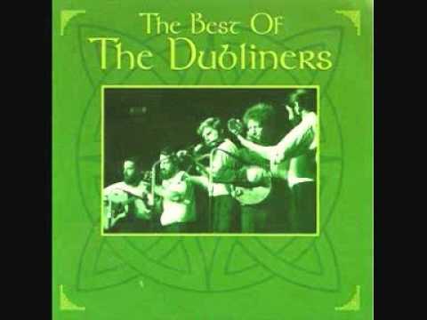 Tekst piosenki The Dubliners - Dainty Davy po polsku