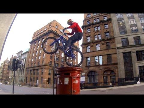 Danny MacAskill Sunday Ride
