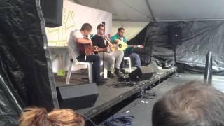Pancretan Association Of Melbourne Performing At Antipodes 2013